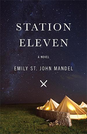 Donde acaba el infinito: Estación Once, de Emily St. John Mandel